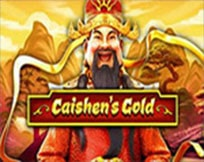 Caishen`s Gold