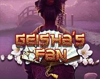Geisha's Fan